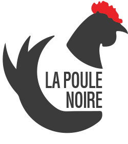 La Poule Noire